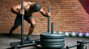 prowler gym