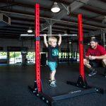 Ali trening z bremeni res škoduje razvoju vašega otroka?